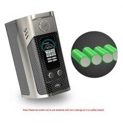Kit Alien 220w avec TFV8 Baby Smok - Svapo Shop