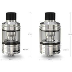 E-liquide Jungle Juice - Carter Elixirs - Svapo Shop