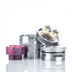 Dripper Maze V3 HCigar - Svapo Shop