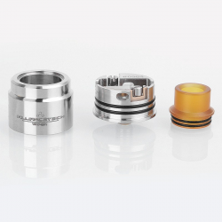 Serpent BF RDA Wotofo - Svapo Shop