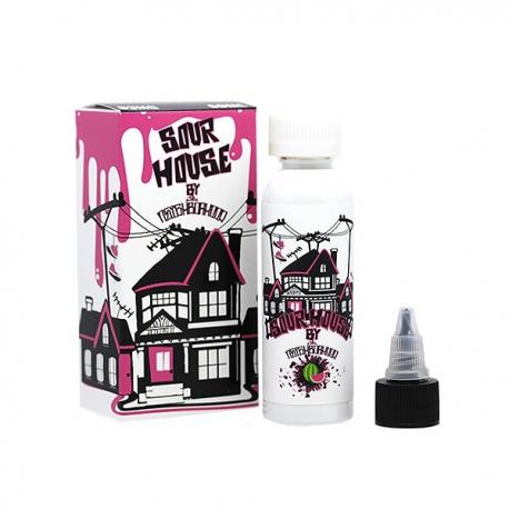 Neighborhood E-Juice - Sour Watermelon 60ml - Svapo Shop