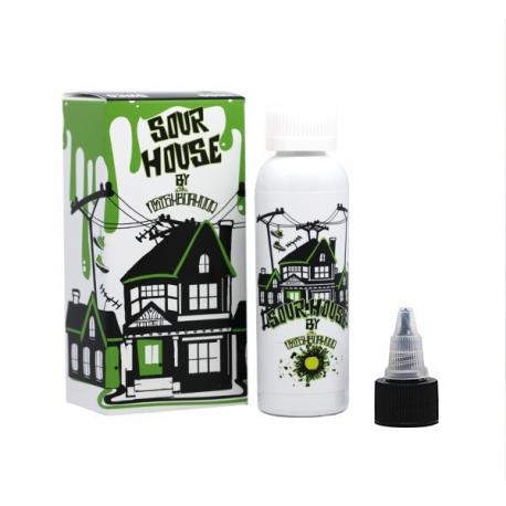 Neighborhood E-Juice -Sour Green Apple 60ml - Svapo Shop