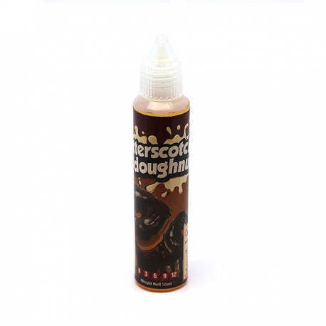Vapor Boy - ButterScotch Doughnut 55ml - Svapo Shop