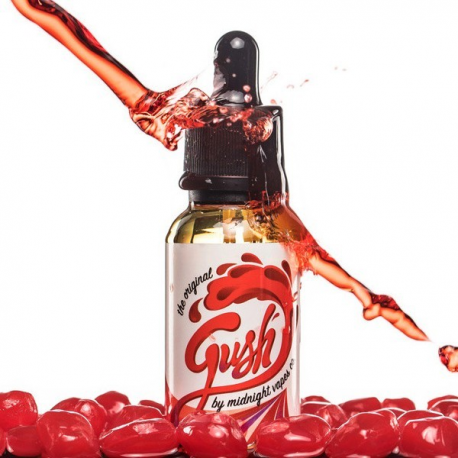 Midnight Vapes - Gush 60 ML - Svapo Shop