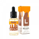 BREWELL VAPORY - MYLK CARAMEL ALMOND 30ML - Svapo Shop