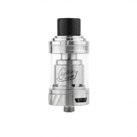 Atomiseur Captain 24 RTA Tesla - Svapo Shop
