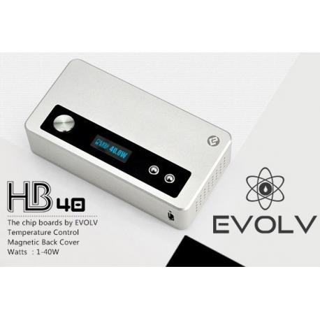 Box HB DNA40 W de Hcigar