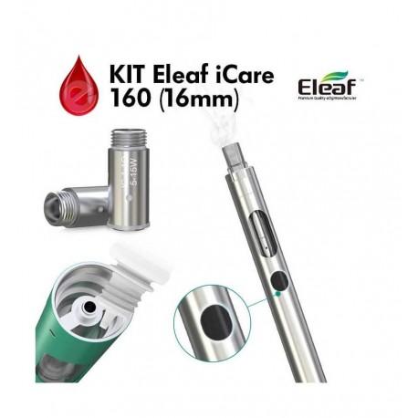 KIT ICARE 160 ELEAF - SVAPO SHOP