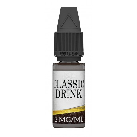 E-liquide Mr Brewer - Classic Drink
