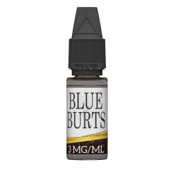 E-liquide Mr Brewer - Blue Burts