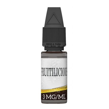 E-liquide Mr Brewer - Fruitilicious
