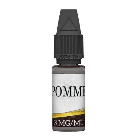 E-liquide Mr Brewer - Pomme - Svapo Shop