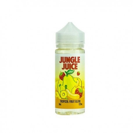 E-liquide Jungle Juice - Carter Elixirs - Svapo Shop
