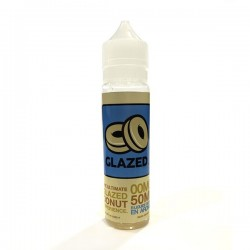 Glazed 50ml Glazed E-Juice - Svapo Shop