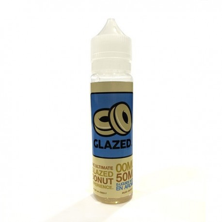 Glazed 50ml Glazed E-Juice - Svapo Shop