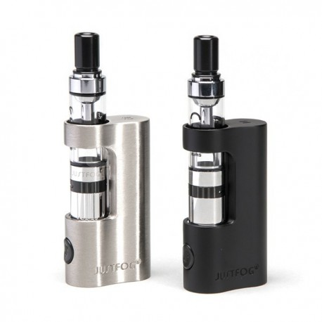 JustFog Q14 Compact Kit - Svapo Shop