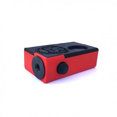 Box BF Gorilla Digital Vape - Svapo Shop