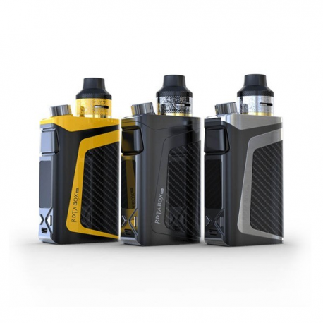 Kit RDTA Box Mini 100w iJoy - Svapo Shop