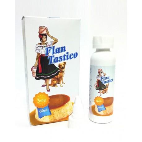 E-liquide Flantastico - Svapo Shop