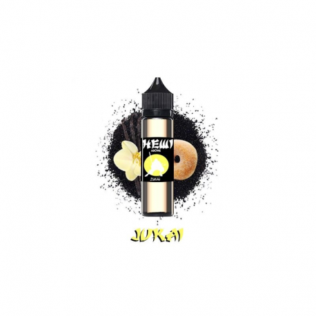 JUKAI 60ml - HEWI - SVAPO SHOP