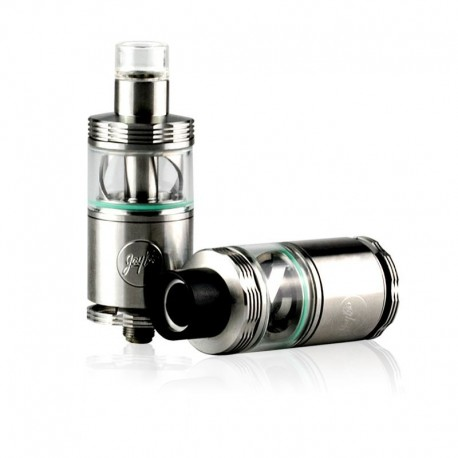Cylin Plus RTA/RDA Tank Kit - Wismec - Svapo Shop