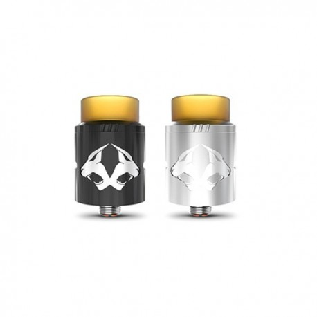 Cheetah II Mini RDA OBS - Svapo Shop