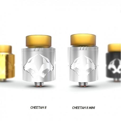 Cheetah II Mini RDA OBS - Svapo Shop