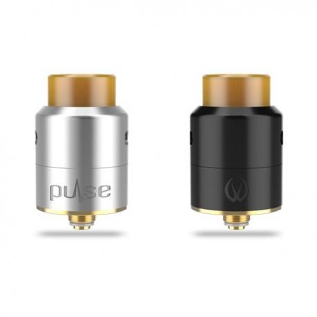 Pulse 22 BF RDA VandyVape - Svapo Shop