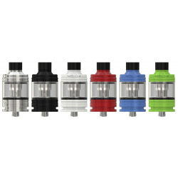 Clearomiseur Melo 4 D25 4.5ml - Eleaf - SVAPO SHOP