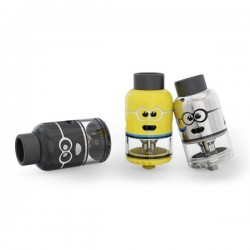 Pixy RDTA 4.5ml Ample - Svapo Shop