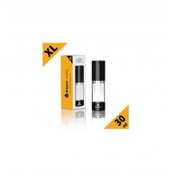 EZ DRIPPER 30ML BOTTLE CLEAR - SVAPO SHOP