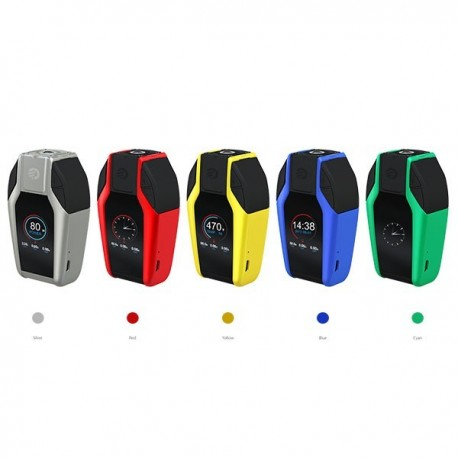 Box Ekee 80w Joyetech - Svapo Shop