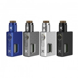 Kit Box Athena Squonk Geekvape - Svapo Shop