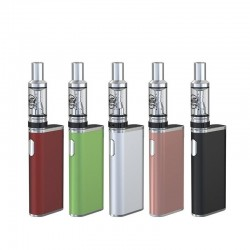 Pack iStick Trim with GSTurbo - Eleaf - Svapo Shop