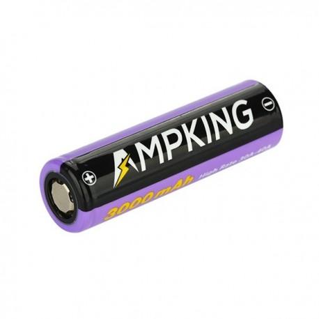 Accus AK3030 20700 3000 mAh 40A Ampking - Svapo Shop