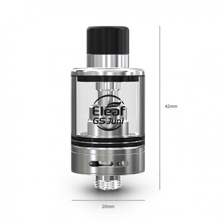 Clearomiseur GS Juni Eleaf - Svapo Shop