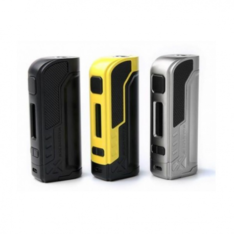 Box Mod Warrior 85w Teslacigs - Svapo Shop