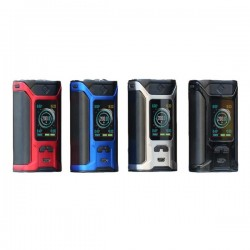 Box Sinuous Ravage230 Wismec - Svapo Shop