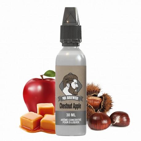 Chestnut Apple 30 ML - mr Brewer