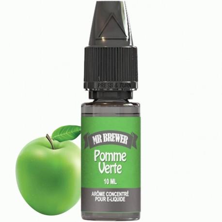 Arôme Pomme Verte - Mr Brewer