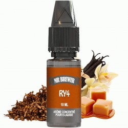 Arôme RY4 - Mr Brewer