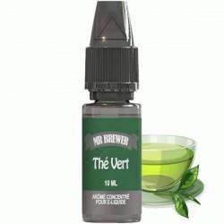 Arôme Thé Vert - Mr Brewer