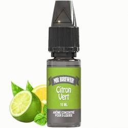 Arôme Citron Vert - Mr Brewer
