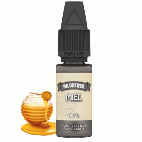 Arôme Miel - Mr Brewer - Svapo Shop