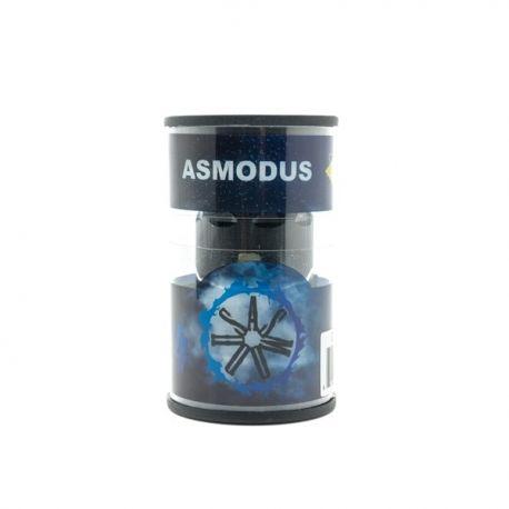 C4 LP Single Coil RDA AsModus - Svapo Shop