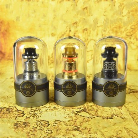 PIRATE KING RTA 3ML RISCLE - SVAPO SHOP