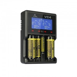 Chargeur VC4 Xtar Light