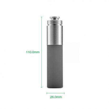 Bouteille Easy Refill Squonk 30ml Stentorian - Svapo Shop