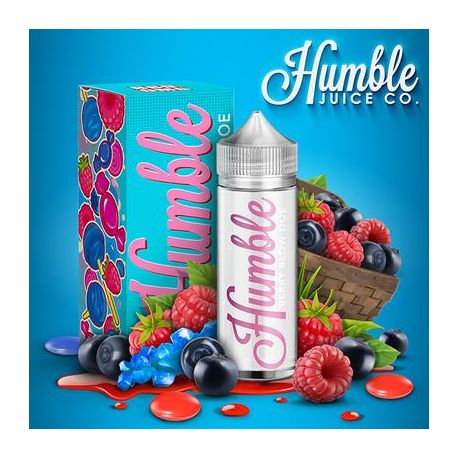 E-liquide Berry Blow Doe Humble Juice - Svapo Shop