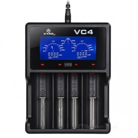 Chargeur VC4 Xtar Light